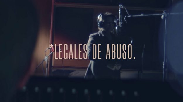 Aguila: Abuse disclaimer