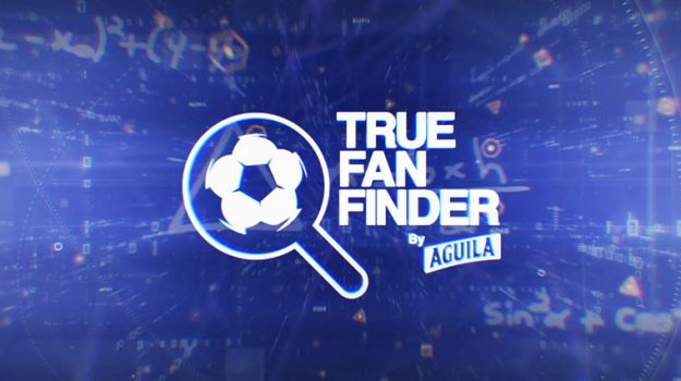Aguila: True fan finder