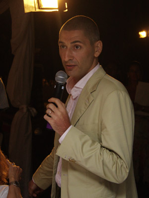 Michel Borelli