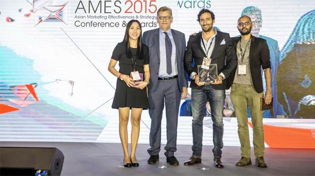 AMES-2015-Data Analytics Platinum-Lowe Vietnam