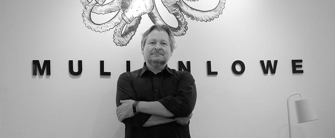 Neil Holt Named MullenLowe Group Greater Mekong CEO