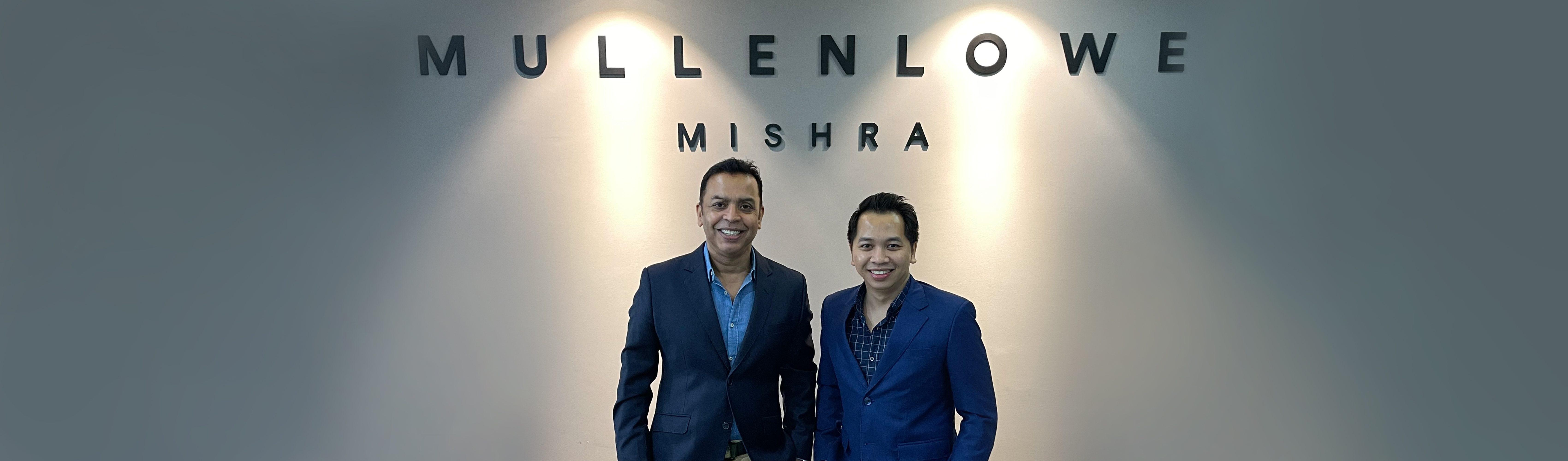 MullenLowe Mishra Names Hung Nguyen as Vietnam Business Director