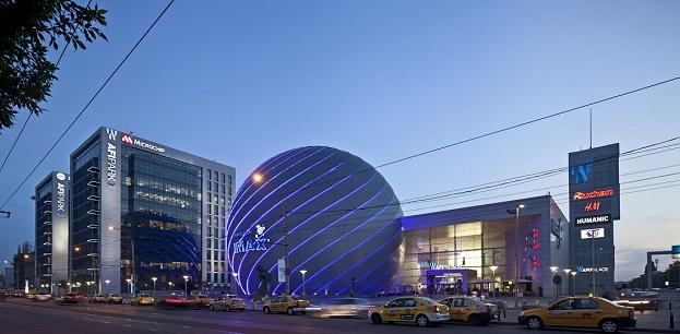 AFI Pallace Malls joins Lowe's client portfolio