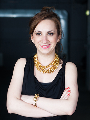 Manuela Gogu