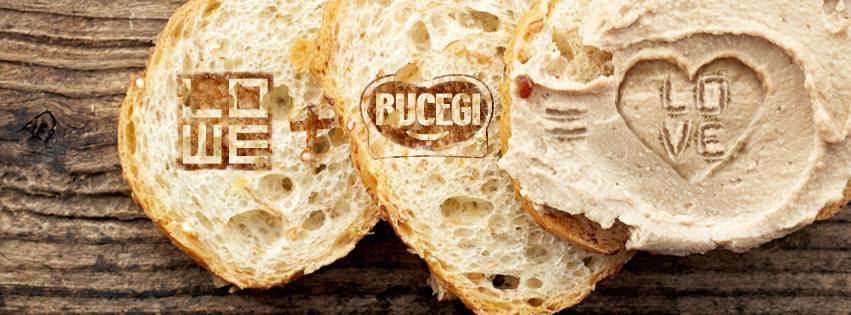 Scandia Food had chosen Lowe to communicate pate Bucegi