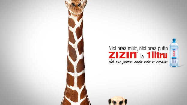 ZIZIN and MullenLowe share the peace again in a new campaign