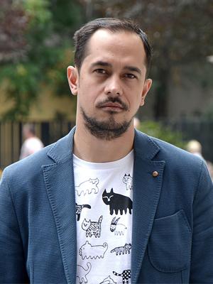 Eugen Suman
