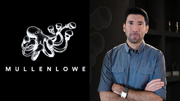 Damian Nuñez appointed Chief Creative Officer of MullenLowe & Profero