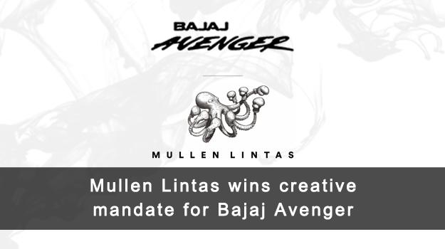 mullen lintas wins creative mandate for bajaj avenger mullen lintas wins creative mandate for