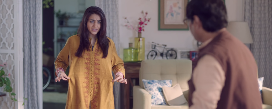 Dabur Honey – Stay Fit, Feel Young