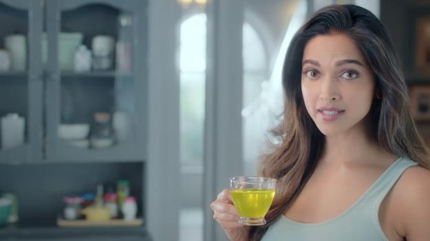 Tata Tetley Green Tea – ft. Deepika Padukone