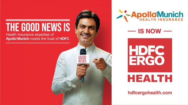 HDFC Ergo – Good News