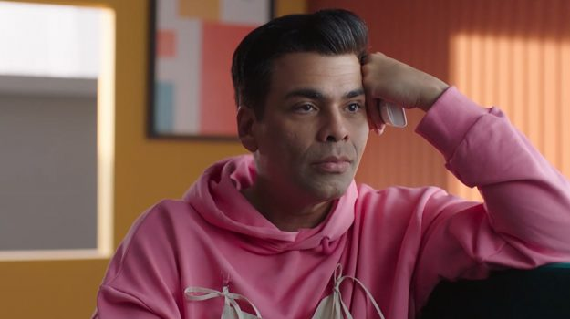 Tata CLiQ – Can Karan and Twinkle...