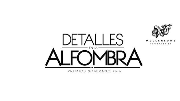 Detalles de la Alfombra