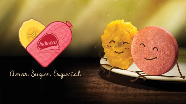 Caso Amor súper Especial