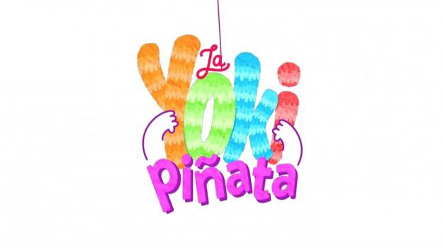 La Yoki Piñata