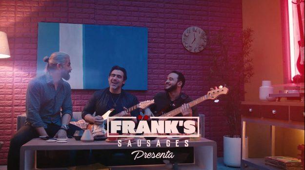 Juntémonos con Franks