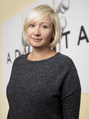 Ольга Мамаєва