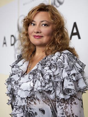 Жанна Сидорська
