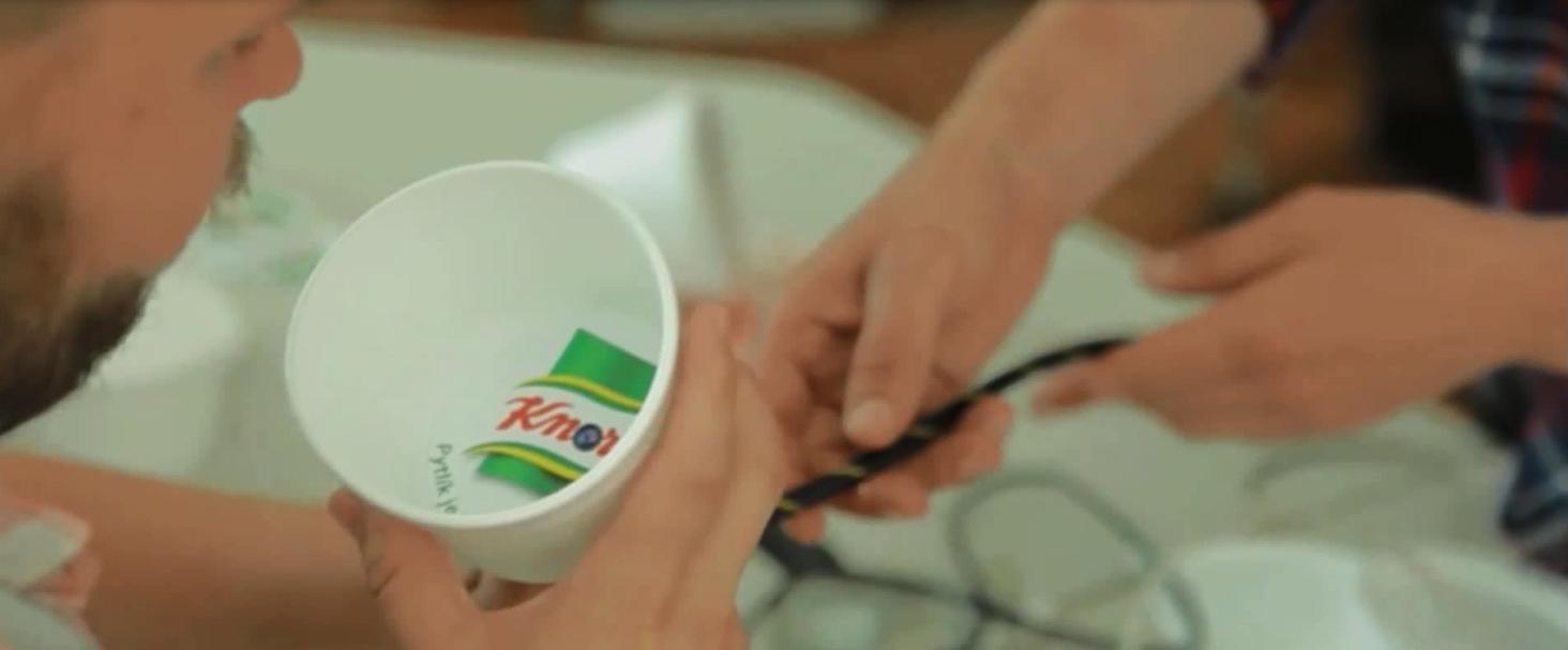 Knorr Soup parlours