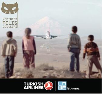 "Felis Neuro Award goes to Lowe Istanbul's ""Dreams""!"