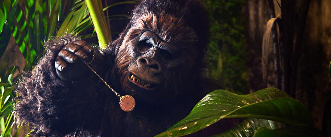 D-Smart / Hypnotize – Gorilla