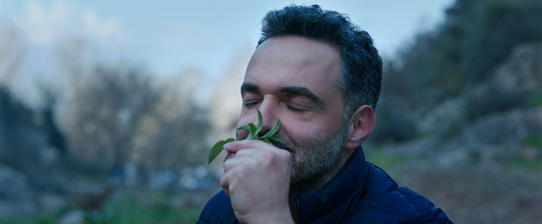 Knorr Baharat Ailesi için hazırladığımız yeni filmimizde Arda Türkmen'i biraz yorduk…