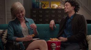 KFC – Restons vrais !