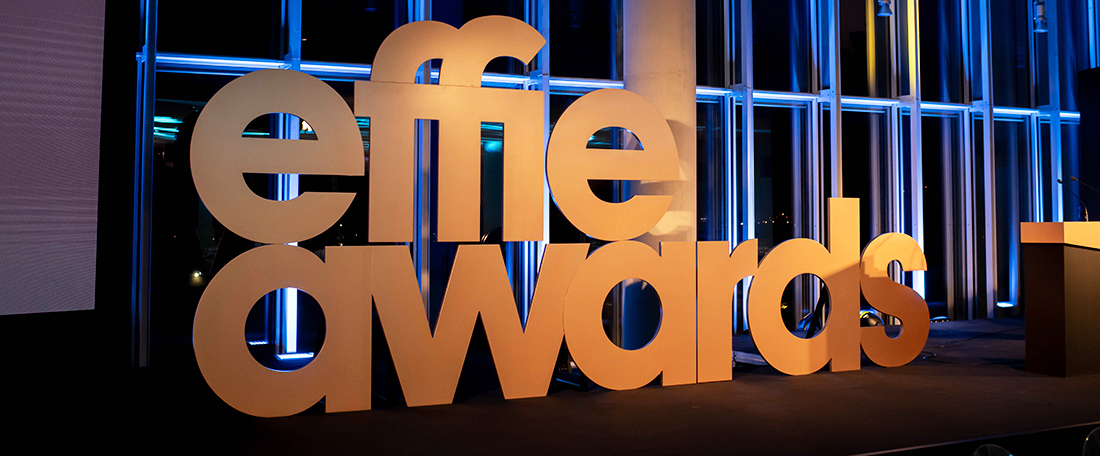 Scored Twice in the EFFIE Awards 2018