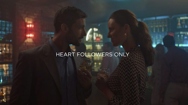 Heart Followers Only