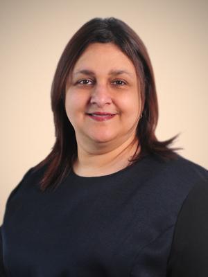 Anaheeta Goenka