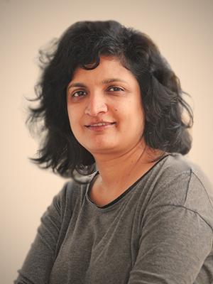 Deepa Geethakrishnan