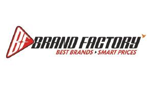 Brand Factory logo