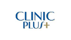 Clinic Plus Shampoo logo