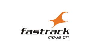 Fastrack - Eye Gear logo