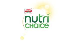 Nutri Choice Digestive logo