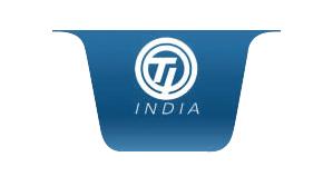 TI Cycles of India logo