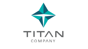 Titan Company Limited logo