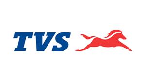 TVS Motor Company Ltd logo