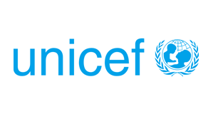 UNICEF Fair Start Campaign logo
