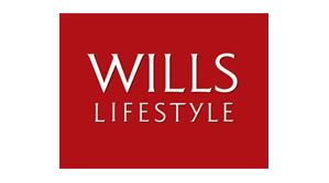 Wills Lifestyle logo