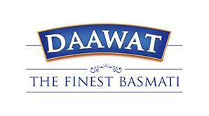 Daawat logo