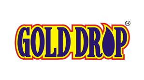 Gold Drop logo