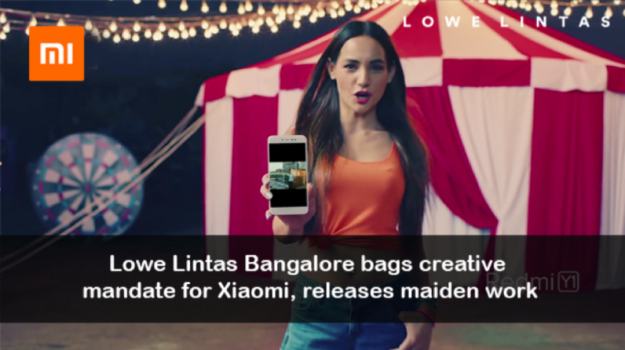 Lowe Lintas Bangalore releases maiden work for...