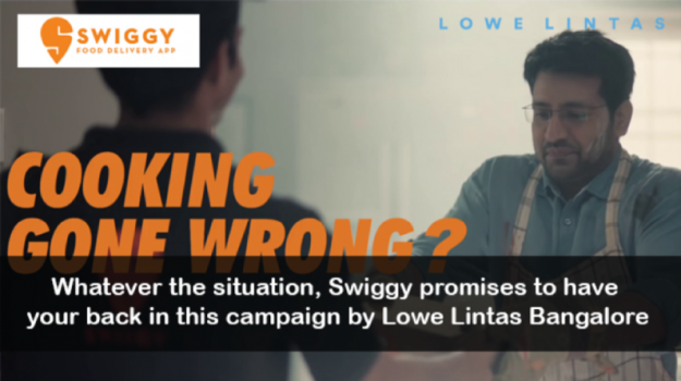 Swiggy promises to have your back, whatever the...