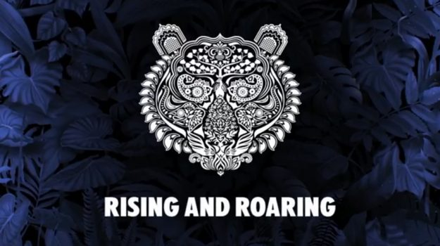 Absolut India – Rising and Roaring