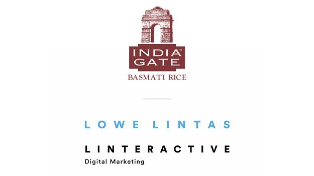 Delhi offices of Lowe Lintas and LinTeractive bag new biz mandate of India Gate Basmati Rice
