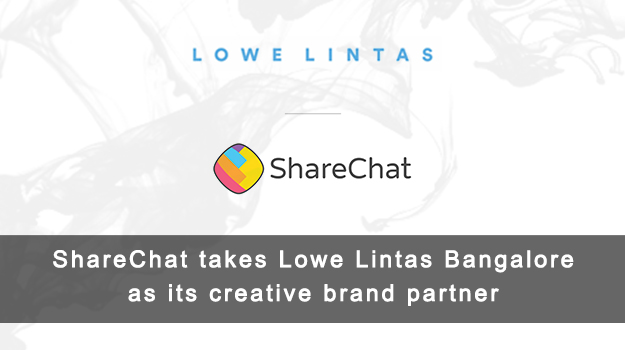 ShareChat takes Lowe Lintas as its creative brand partner