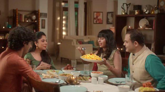 India Gate Basmati Rice – Diwali