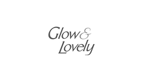 glow and lovely logo